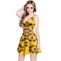 Jggjgj Reversible Sleeveless Dress