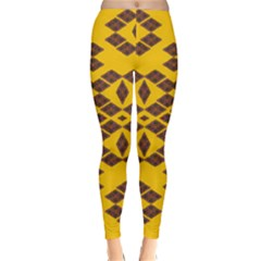 Jggjgj Winter Leggings