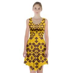 Jggjgj Racerback Midi Dress