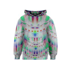 Rainbows In The Moonshine Kids  Pullover Hoodie