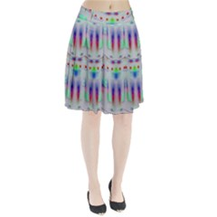 Rainbows In The Moonshine Pleated Skirt