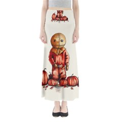 Trick R Treat Sam Maxi Skirts