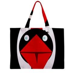 Duck Mini Tote Bag