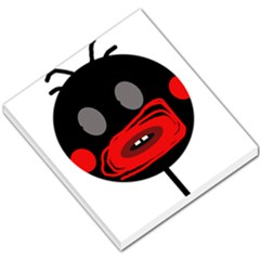 Face Small Memo Pads