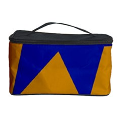 Decorative abstraction Cosmetic Storage Case