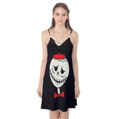 Halloween monster Camis Nightgown