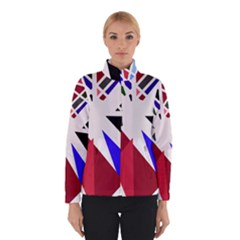 Decorative Flag Design Winterwear