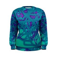Chaos Women s Sweatshirt
