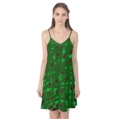 Green  Camis Nightgown