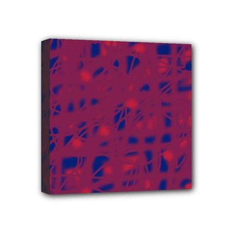 Decor Mini Canvas 4  x 4