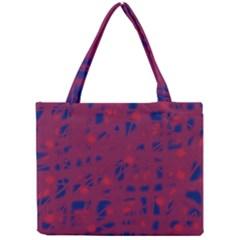 Decor Mini Tote Bag