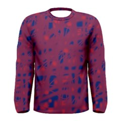 Decor Men s Long Sleeve Tee
