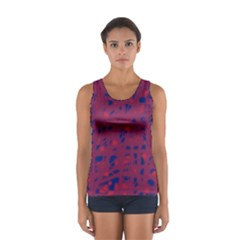 Decor Women s Sport Tank Top