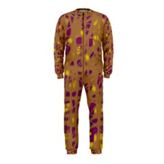 Brown and purple OnePiece Jumpsuit (Kids)
