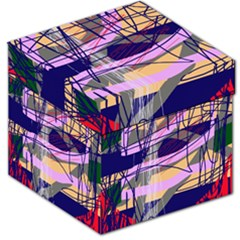 Abstract high art by Moma Storage Stool 12