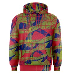 High art by Moma Men s Pullover Hoodie