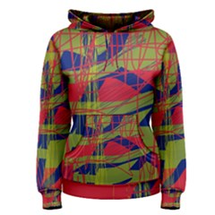 High art by Moma Women s Pullover Hoodie
