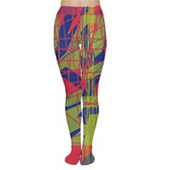 High art by Moma Women s Tights