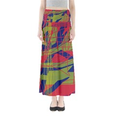 High art by Moma Maxi Skirts