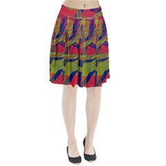 High art by Moma Pleated Skirt