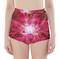 Flaminglilly High-Waisted Bikini Bottoms