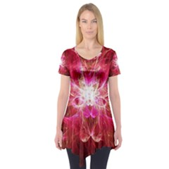 Flaminglilly Short Sleeve Tunic