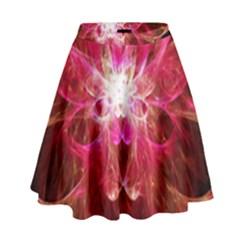 Flaminglilly High Waist Skirt