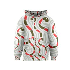 Snakes family Kids  Pullover Hoodie
