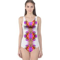 Senegal Lit0811001012 One Piece Swimsuit