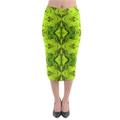Togo Lit0111003002 Midi Pencil Skirt
