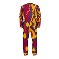 Colorful chaos OnePiece Jumpsuit (Kids)