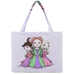 Hocus Pocus Plush Mini Tote Bag