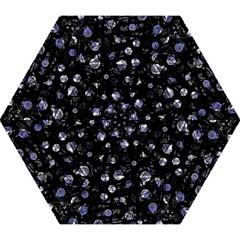 Blue soul Mini Folding Umbrellas