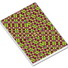 Planet Light Large Memo Pads