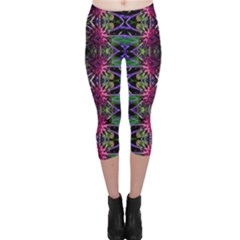 Angola Lit0511006004 Capri Leggings