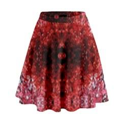 Rwanda Lit0411009013 High Waist Skirt
