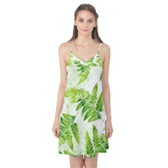 Fern Leaves Camis Nightgown