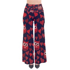 Owl You Need In Love Owls Pants
