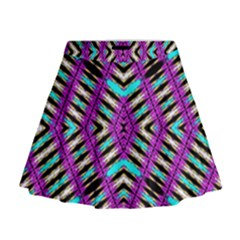 Lazur Lypeh Mini Flare Skirt