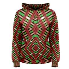 Color Me Up Women s Pullover Hoodie