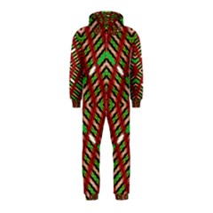 Color Me Up Hooded Jumpsuit (kids)