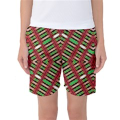 Color Me Up Women s Basketball Shorts