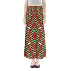 Color Me Up Maxi Skirts