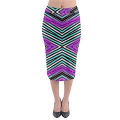 La Loi Midi Pencil Skirt