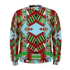 Ocean Love Men s Sweatshirt