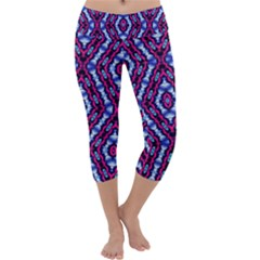 Hnjytyjj, Capri Yoga Leggings