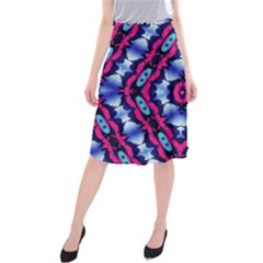 Hnjytyj Midi Beach Skirt