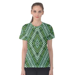Protect Two Women s Cotton Tee