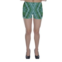 Protect Two Skinny Shorts