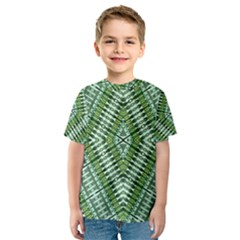 Protect Two Kid s Sport Mesh Tee